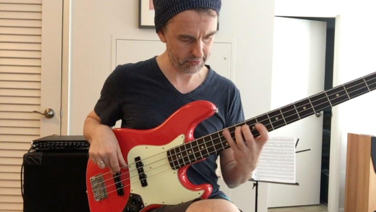 Bass Bebop for Beginners: Part 1 – No Treble