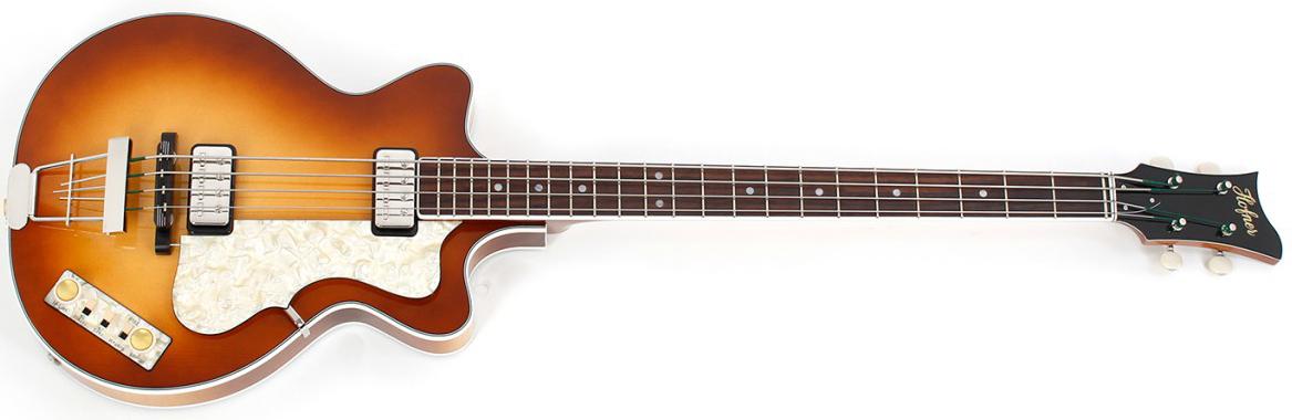 Höfner Club Bass 500/2 Double Cut