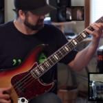 "Chris DeAngelis: Bass Arrangement of Stevie Wonder's ""Living For The City"""