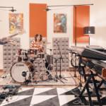 Miki Santamaria, Patti Ballinas & Alvaro Gandul: Yamaha Studio Session