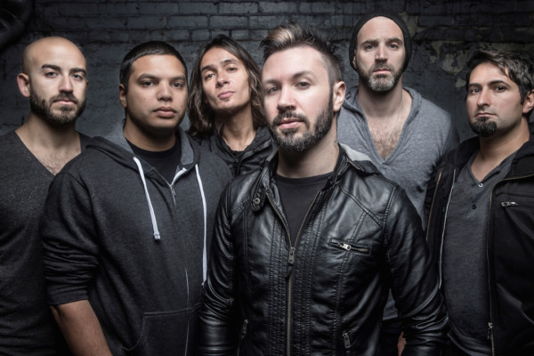 "Adam ""Nolly"" Getgood Leaves Periphery"