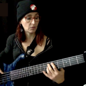 Talking Technique: Intro To Triplets In Walking Bass Lines
