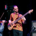 Berklee Indian Ensemble: 5 Peace Band