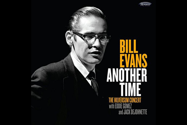 Rediscovered Bill Evans Recording Features Eddie Gomez with Jack DeJohnette