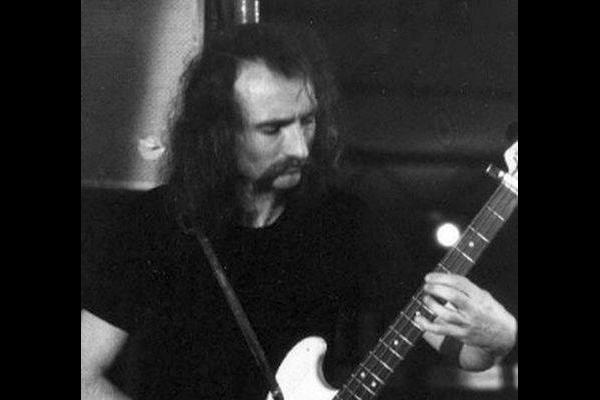 In Memoriam: Holger Czukay
