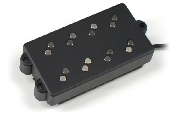 Nordstrand Audio Unveils the Big SplitMan Pickup