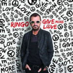 "Ringo Starr Recruits Paul McCartney and All-Star Bassists For ""Give More Love"""