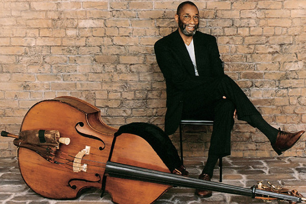Bass Players To Know: Ron Carter