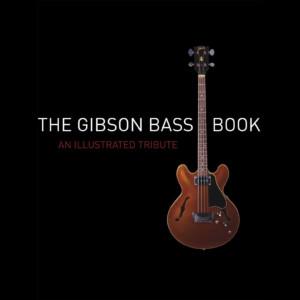 """Rob van den Broek Dives Deep in """"The Gibson Bass Book"""""""