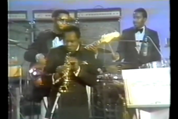 King Curtis: Soul Serenade