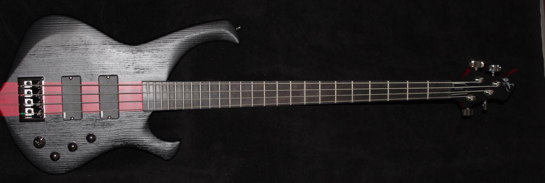 Esh Bass