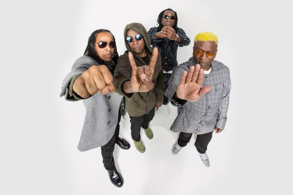 Living Colour Announces U.S. Tour