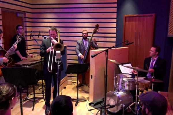 Danny Ziemann Quintet: SKJ