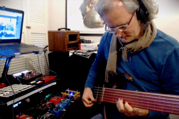 Steve Lawson: The Legacy (Fretless Funk)