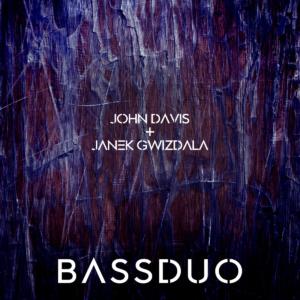 John Davis + Janek Gwizdala: Bass Duo