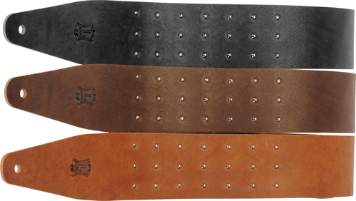 Levy's Leathers Onyx Strap