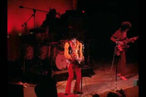 Jimi Hendrix Experience: Hey Joe (Live at the Monterey Pop Festival)