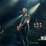 Sting: Message In A Bottle, Live in Paris