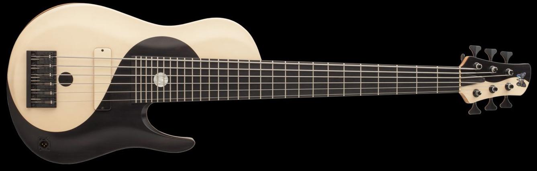 Fodera Masterbuilt – Yin Yang Hybrid Bass