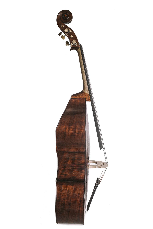 Neal Heppleston Panormo Bass Full Profile