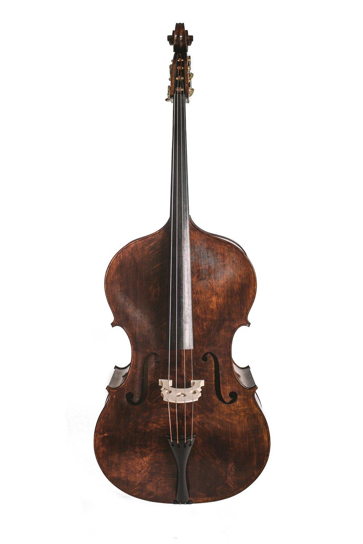 Neal Heppleston Panormo Bass