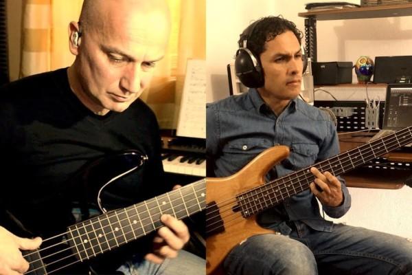 Omar Vazquez Castro & Simon Sammut: Mar