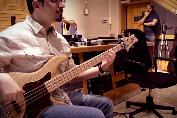 Fernando Molinari Trio: Hidden