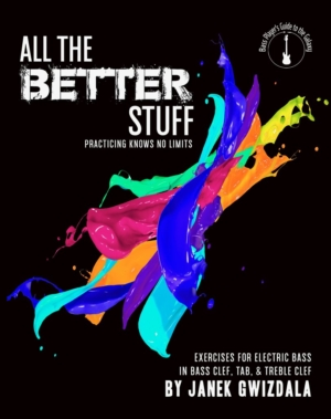 All The Better Stuff by Janek Gwizdala