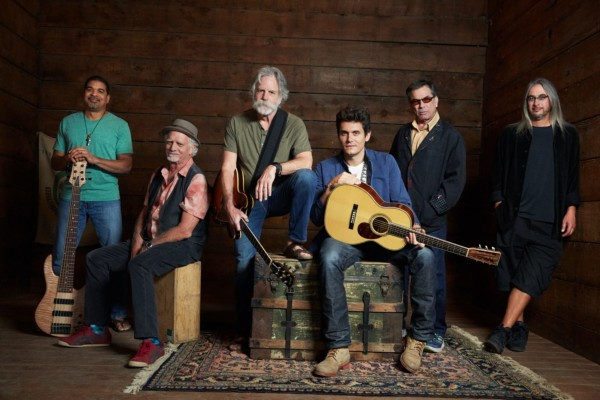 Dead & Company Announce Summer Tour Dates