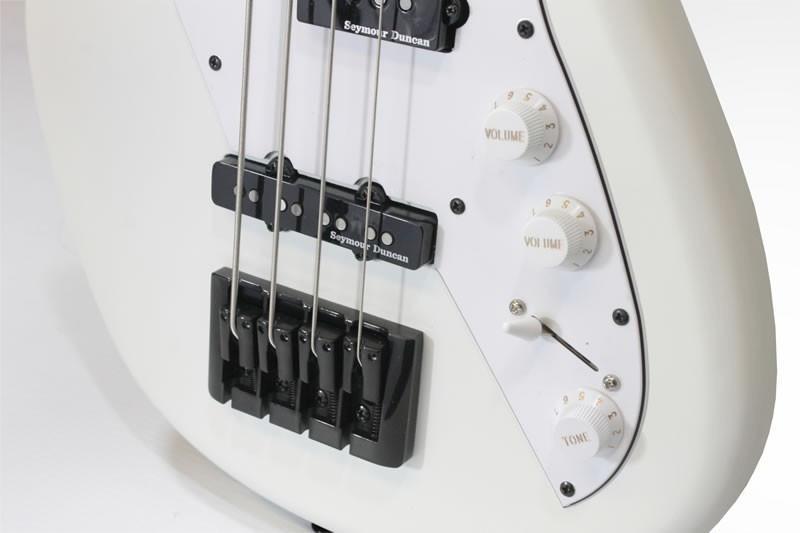 Dream Studios Voodoo Bass Controls
