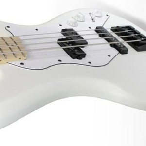 Bass of the Week: Dream Studio Guitars Voodoo Bass