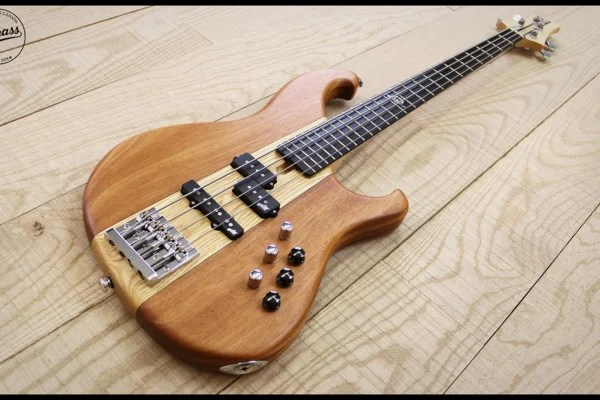 F Bass Celebrates 40th Anniversary with Limited Edition PJ Bass