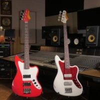 Fano Guitars Announces the JM4-FB Bass