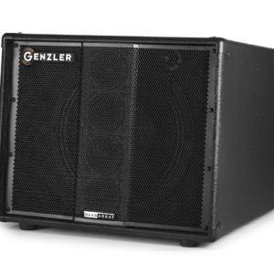 Genzler Amplification Unveils the BA12-3 SLT Cabinet