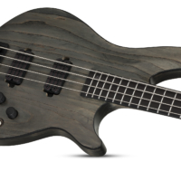 Schecter Unveils The Apocalypse Bass Series