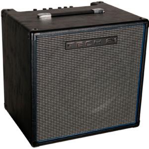 Tech 21 Introduces the VT Bass 200 Combo Amp