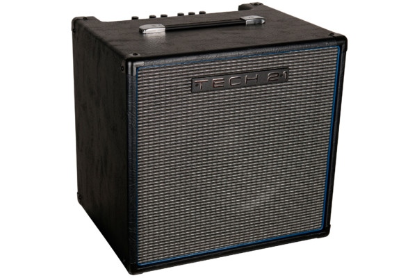 Tech 21 Introduces the VT Bass 200 Combo Amp