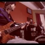 Cody Wright and Chaisaray Schenck: Drum & Bass Groove