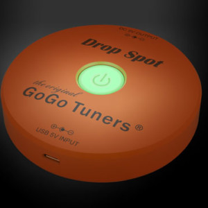 GoGo Tuners Introduces Portable, Rechargeable Power Supply