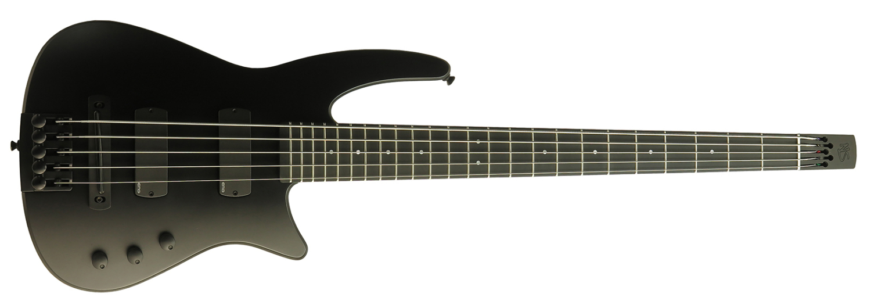 NS Design NXTa Radius Bass Guitar