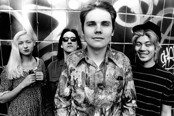 Original Smashing Pumpkins Announce Reunion, No Bassist Named