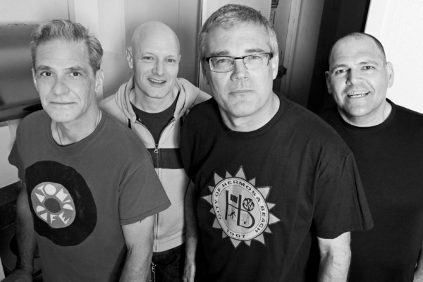 The Descendents Announce U.S. Tour Dates