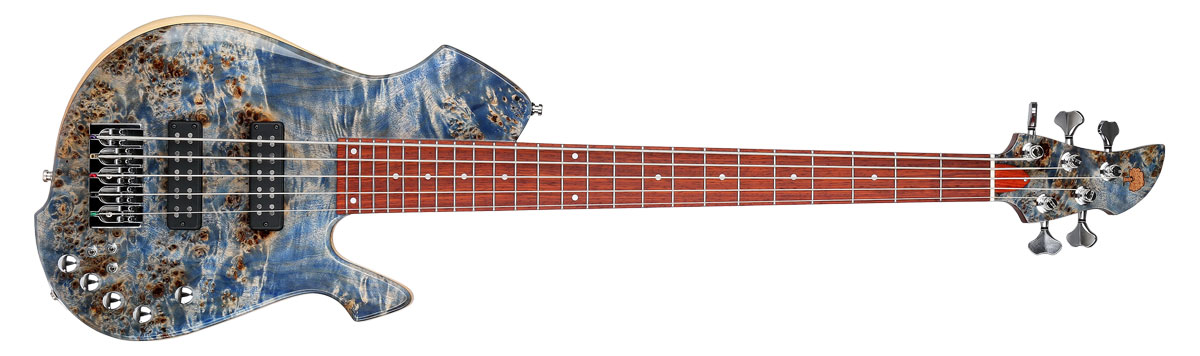 Ash Instruments Singulus Bass