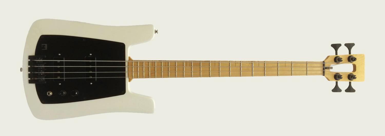 Millimetric Instruments MB4 Bass