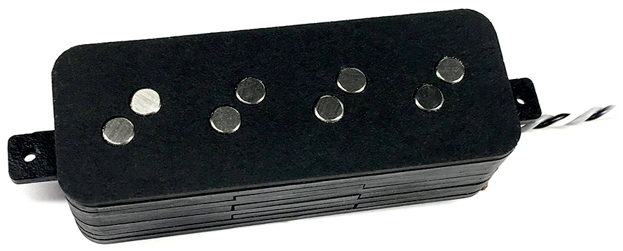 Nordstrand Audio NordenBocker Pickups