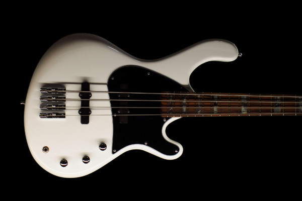 Roks Instruments Unveils the Nardis Bass