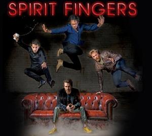 Spirit Fingers: Spirit Fingers
