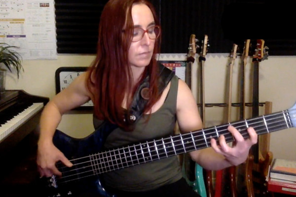 Talking Technique: Alberti Bass