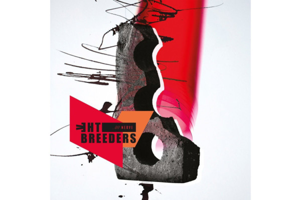 "The Breeders Release ""All Nerve"""
