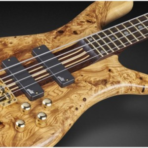 Warwick Unveils 2018 Limited Edition Masterbuilt and Teambuilt Basses